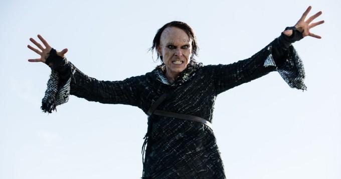 HBO Nordic -sarja Britannia saa jatkoa