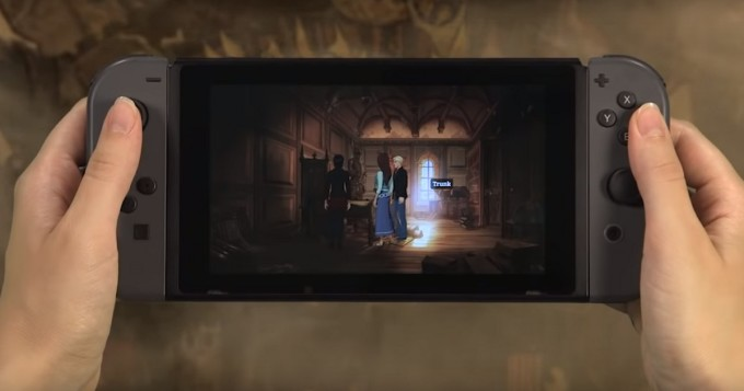Nyt myös Nintendo Switch sai Broken Sword 5: The Serpent´s Curse -seikkailupelin