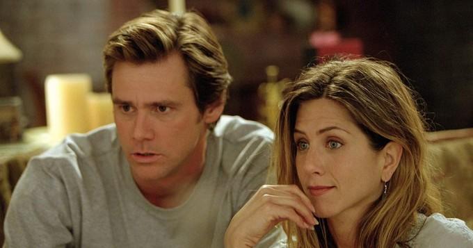 Nelonen tänään: ylivoimaisesti eniten lipputuloja tuonut Jim Carrey -elokuva