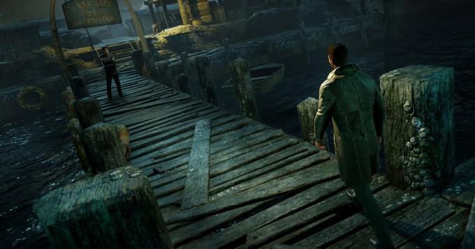 PC, PS4, Xbox One - kauhuseikkailu Call of Cthulhu julki lokakuussa - uusi gameplay-traileri