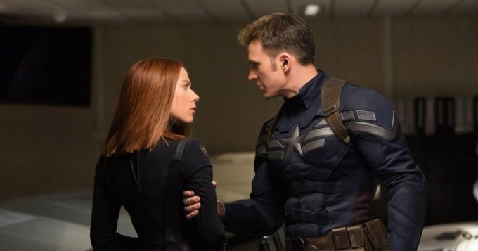 Tänään tv:stä: Marvel-leffa Captain America: The Winter Soldier