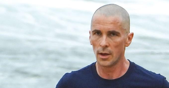 Tältä näyttää Christian Bale nyt - valmistautuu rooliin Marvel-leffassa Thor: Love and Thunder
