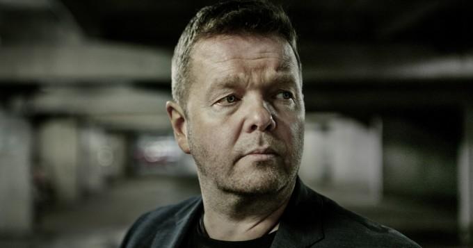 Christian Rönnbacka aloittaa uuden Henna Björk -dekkarisarjan toukokuussa 2022