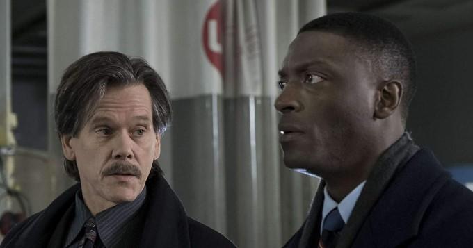 HBO Nordic tänään: rikossarja City on a Hill alkaa