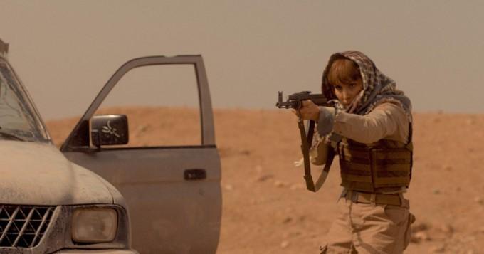 Netflix tänään: uunituore toimintatrilleri Close - pääosassa Ruotsin suuri Hollywood-tähti Noomi Rapace