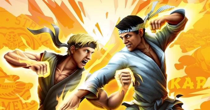 Karate Kid -fanit huomio! Cobra Kai: The Karate Kid Saga Continues ilmestyi PS4:lle, Xbox Onelle ja Switchille