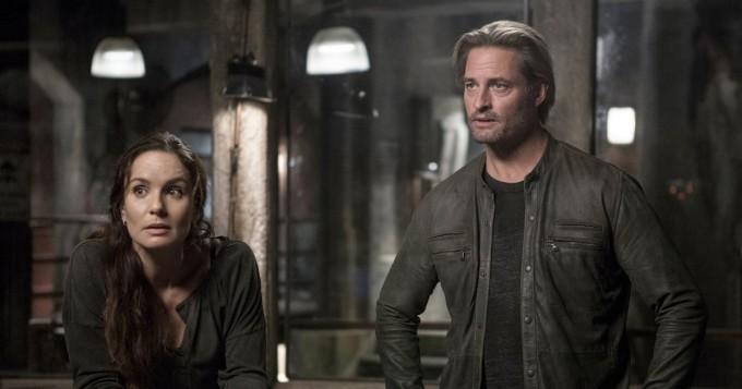 Netflix nyt: scifi-sarja Colony - mukana mm. The Walking Dead ja Prison Break -tähti Sarah Wayne Callies