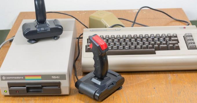 7 vuoden työ! Commodore 64 sai Super Mario Bros. -pelin