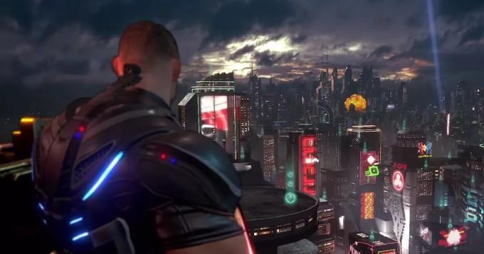 Xbox One: Crackdown 3 julki tänään - heti pelattavissa Xbox Game Pass -palvelussa