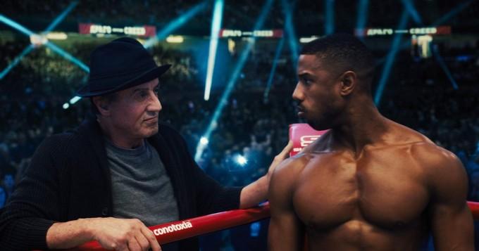 Viaplay nyt: Creed 2 -elokuvassa myös Sylvester Stallone ja Dolph Lundgren