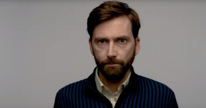 Netflix-sarja Criminal tulossa - mukana Doctor Who ja Marvel -kuvioista tutut David Tennant ja Hayley Atwell