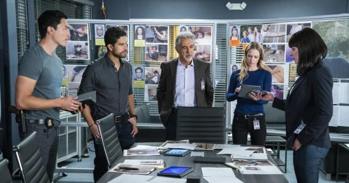 Viaplay nyt: kaikki Criminal Minds -sarjan 314 jaksoa katsottavissa
