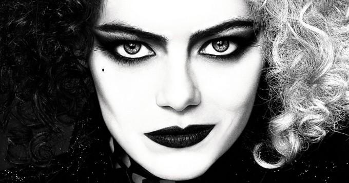 Tänään elokuvateattereissa: Emma Stone pääosassa Disney uudessa live action -elokuvassa Cruella