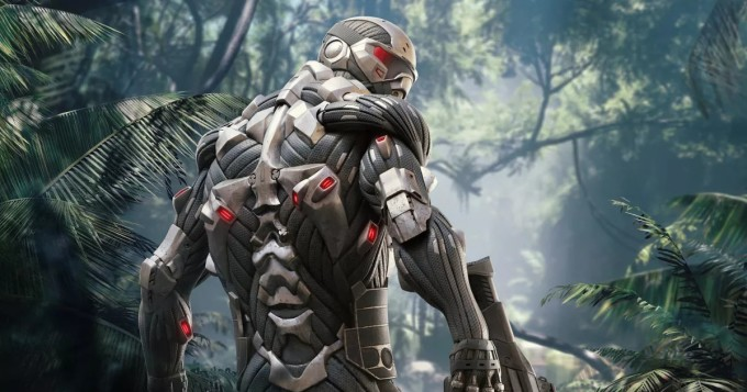 Crysis Remastered ilmestyy tänään PC:lle, PS4:lle ja Xbox Onelle - vertailuvideo