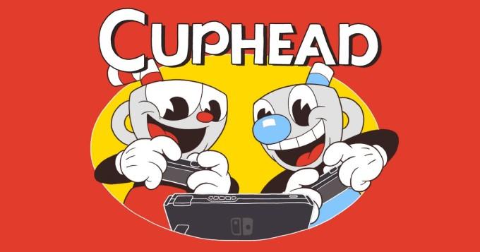 Nintendo Switch tänään: 30-luvun piirroselokuvien inspiroima Cuphead ilmestyy