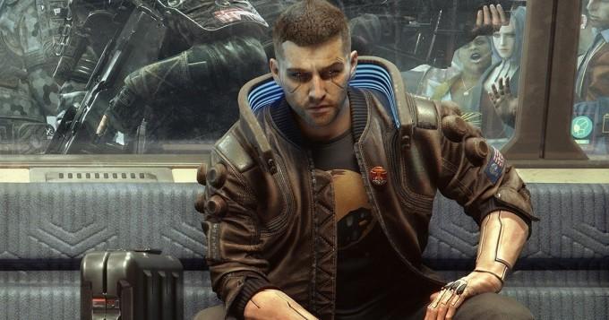 Uusi gameplay-traileri esittelee huippuodotetun Cyberpunk 2077:n