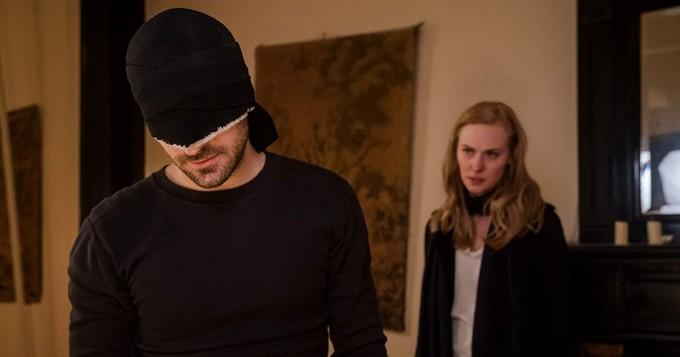 Marvel-sarja Daredevil jatkuu 19.10. - suomitrailerissa nähdään myös Bullseye