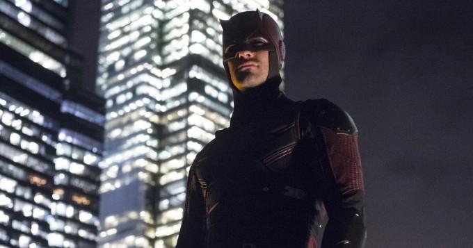 Marvel-sarja Daredevil sai uuden suomiteaserin - Wilson Fisk mukana