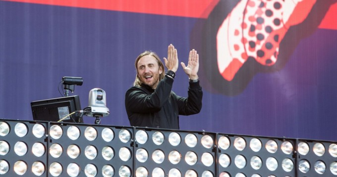 David Guetta, Brooks ja Loote yhteistyössä: Better When You´re Gone