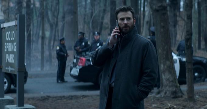Tältä näyttää uusi Apple TV+ -sarja Defending Jacob - Captain America -tähti Chris Evans pääosassa