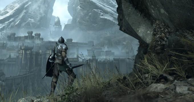 Demon´s Souls: kattava vertailu PS3 ja PS5 -versioiden välillä