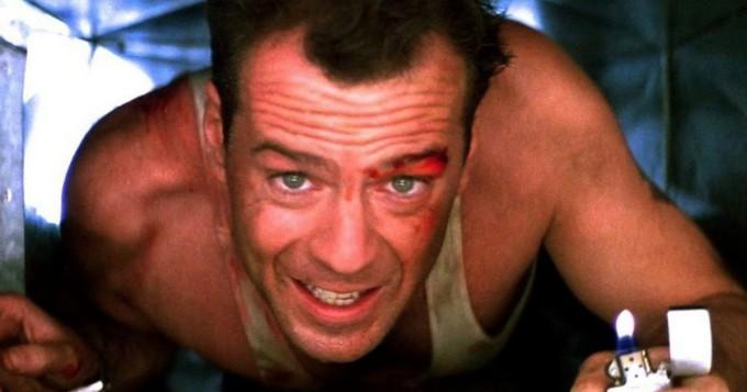 Sub tänään: Die Hard - tämä kaikki Bruce Willis -klassikossa meni pieleen
