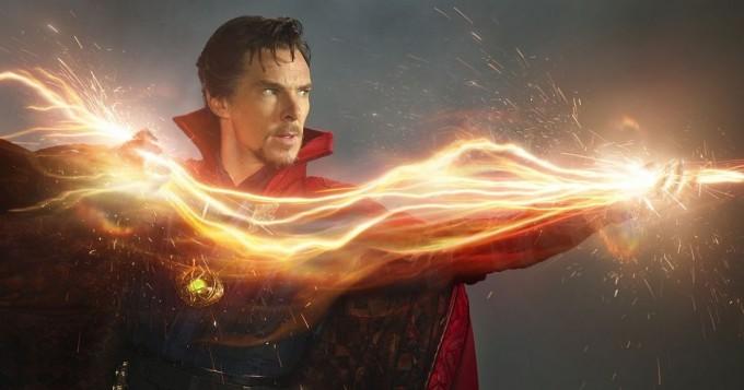 Marvel vaihtaa ohjaajaa - Scott Derrickson ei luotsaakaan Doctor Strange In the Multiverse of Madness -elokuvaa