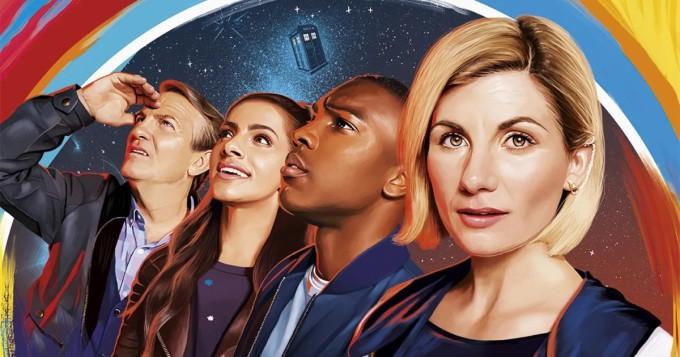 Doctor Who: Jodie Whittaker on pian Tohtori, Yle esittää tuoreeltaan - uusi traileri