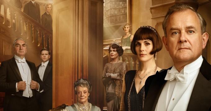 Downton Abbey jatkuu elokuvan muodossa - suomitraileri julki