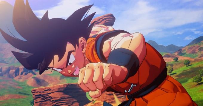 PlayStation Store julkaisi viikkotarjouksen: PS4:n Dragon Ball Z: Kakarot lähtee yli 40%:n tarjouksessa