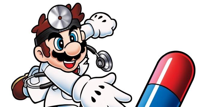 Android ja iOS saivat oman Dr. Mario -pelin - tältä näyttää Dr. Mario World