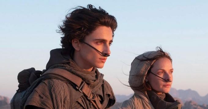 Dyyni saa uusiofilmatisoinnin - lukuisten tähtien leffan traileri julki