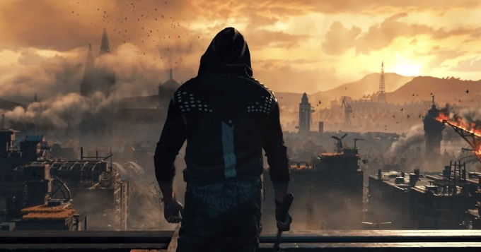 Selviytymiskauhupeli Dying Light 2 sai uuden trailerin