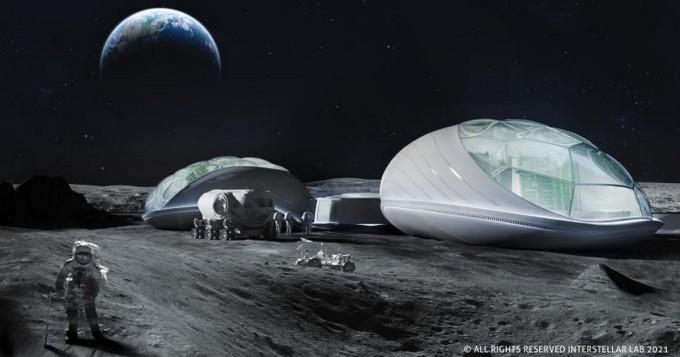 """Askel lähemmäksi elämää avaruudessa: """"BioPod"""" mahdollistaa kestävän viljelyn ääriolosuhteissa"""