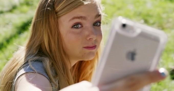 Netflix tänään: Eighth Grade - Elsie Fisher ujona koulutyttönä draamakomediassa