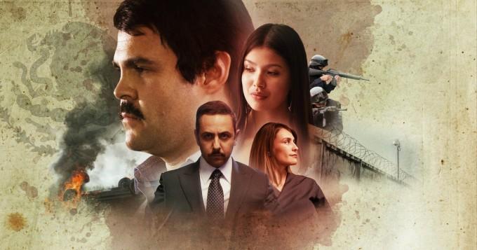 Ruutu ja Nelonen tänään: Netflix-alkuperäissarja El Chapo alkaa