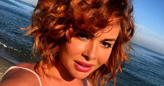 Wow! Suomen Instagram-kurvipommi Elina Tervo majailee Portugalissa - tuoreet bikinikuvat