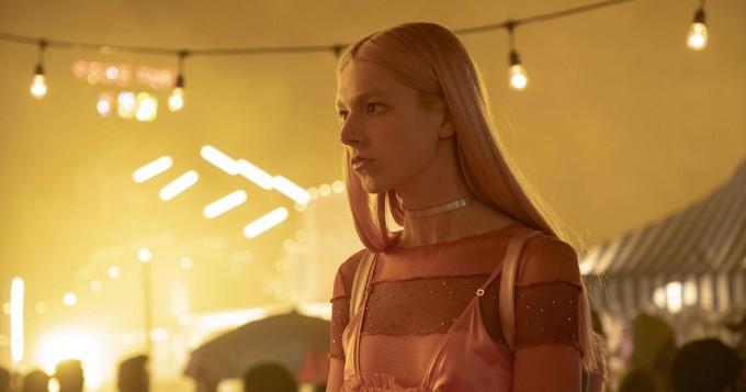 HBO Nordic: toinen Euphoria-spesiaalijakso nyt katsottavissa - jakson keskiössä Jules (Hunter Schafer)