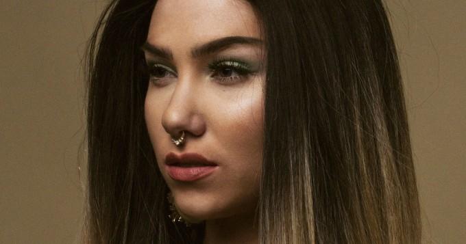 Spotify nyt: Evelina julkaisi uutta - Nostalgiaa