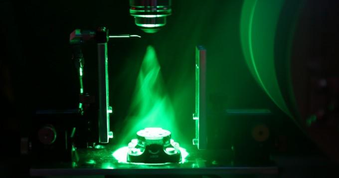Aalto-yliopisto: Tietokonesiru, joka ei koskaan ylikuumene? Nanokokoinen spinaaltolaite on askel kohti aivan uudenlaista laskentaa