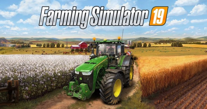 Farming Simulator 19 sai uuden gameplay-trailerin