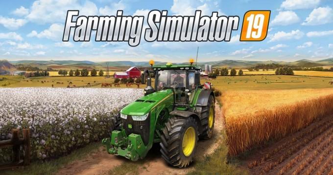 Farming Simulator 19 sai uuden gameplay-trailerin