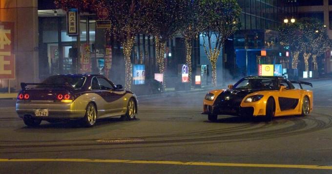 Tänään tv:stä: heikoiten menestynyt Fast and Furious -leffa
