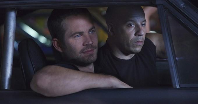Pian tv:ssä: Fast & Furious 5 - tämä kaikki Vin Diesel -hittileffassa meni pieleen