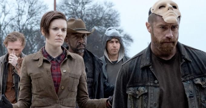HBO Nordic nyt: Fear the Walking Dead jatkuu
