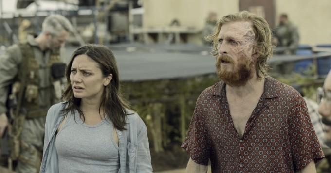 HBO Nordic tänään: Fear The Walking Dead jatkuu 7. tuotantokauden jaksoin