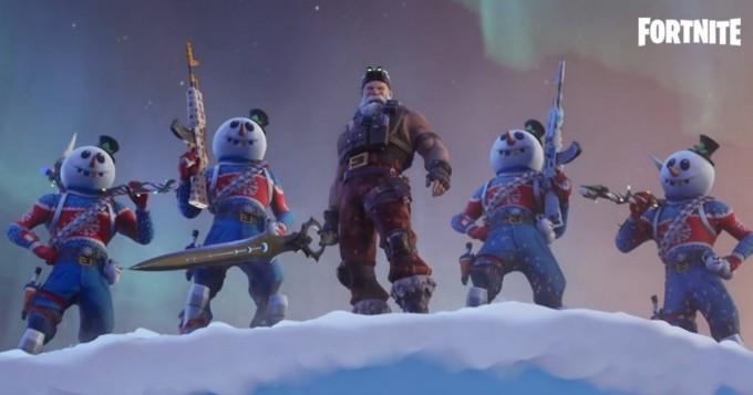 Fortnite naputti rahaa valtavasti - vuosilistalla myös yksi Supercell-peli