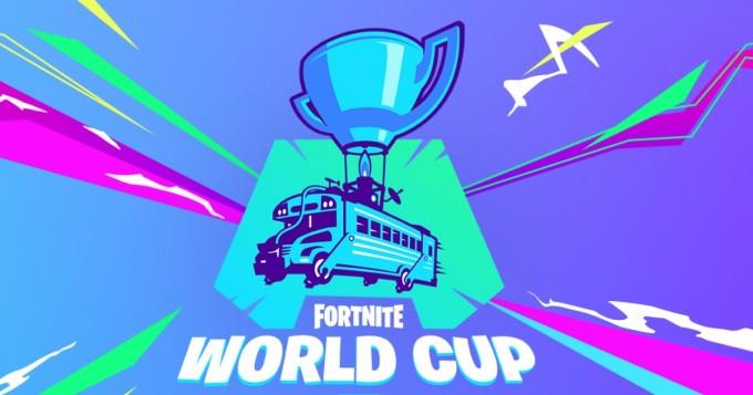 Fortnite World Cup sai huijarit liikkeelle