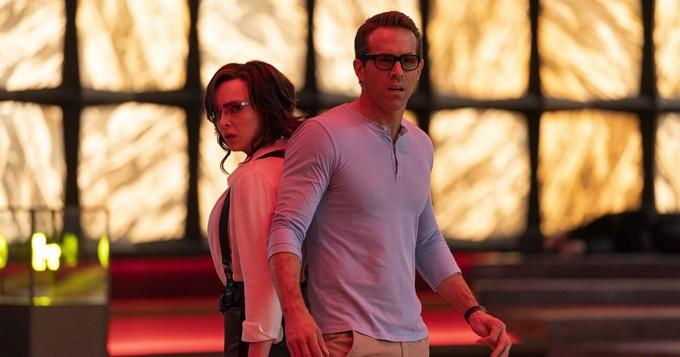 Free Guy leffateattereihin 13.8. - Ryan Reynolds saa selville olevansa NPC-hahmo avoimen maailman videopelissä