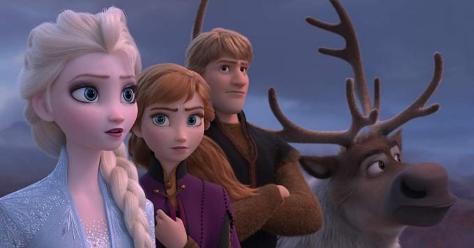 Disney-suursuosikki saa jatkoa 25.12. - uusi Frozen 2 -traileri julki